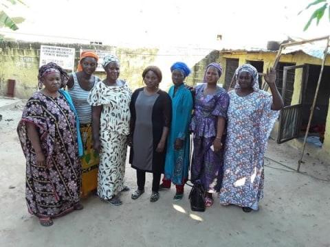 photo of 02_Médina Chérif Zone Lycée Group
