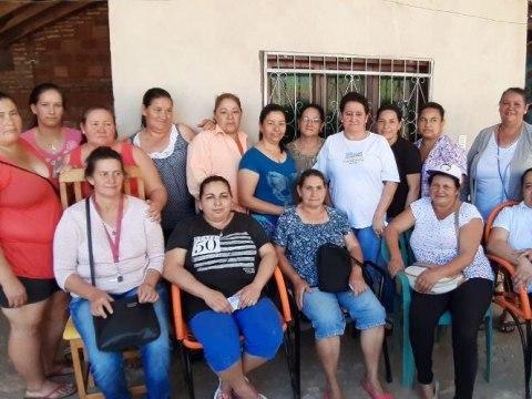 photo of Kuña Kyrey Group