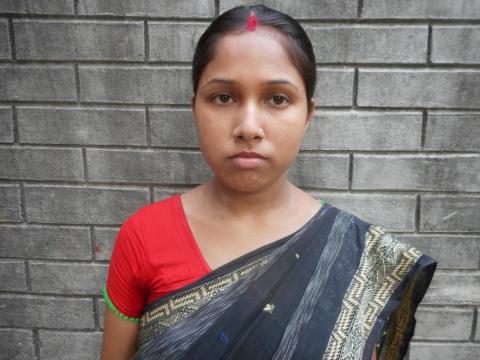 photo of Bisakha