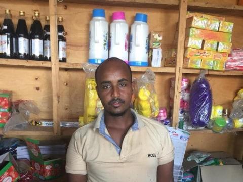 photo of Abdullahi