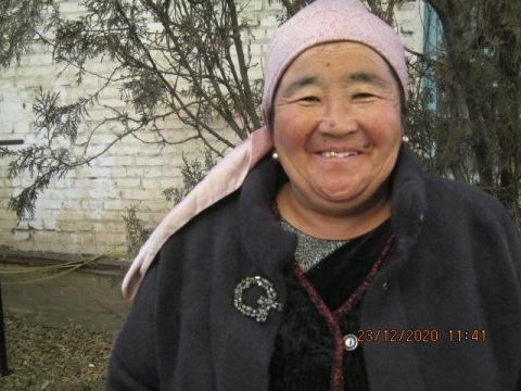 photo of Kulbayra