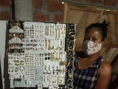 photo of Asuncion Maribel