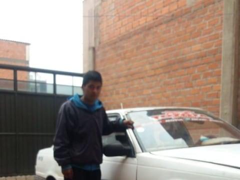 photo of Erick