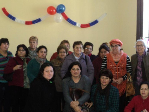 photo of Isla Negra Group