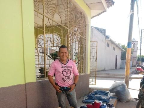 photo of Marlon Manuel