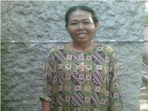 photo of Sulaemah