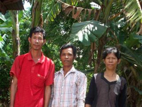 photo of Kheang's Group