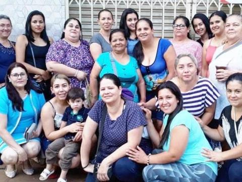 photo of Las Obreras Group
