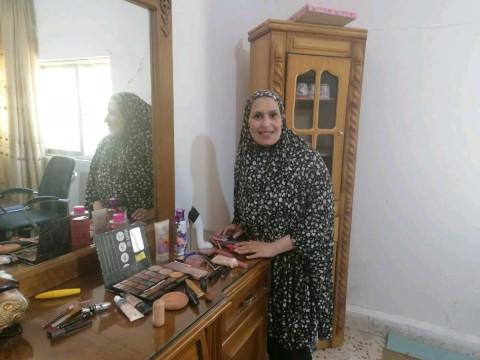 photo of Inas