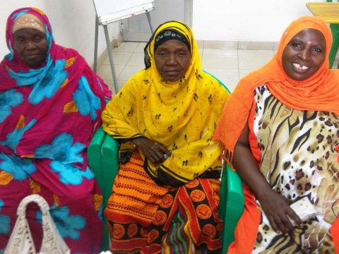 photo of Mpunga Group