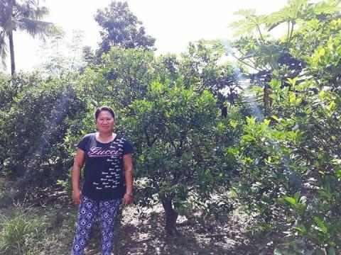 photo of Ma. Judith