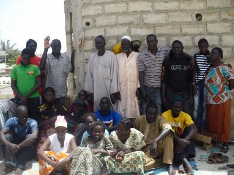 photo of Apec-Al Ouma Mekhe Groupe 2