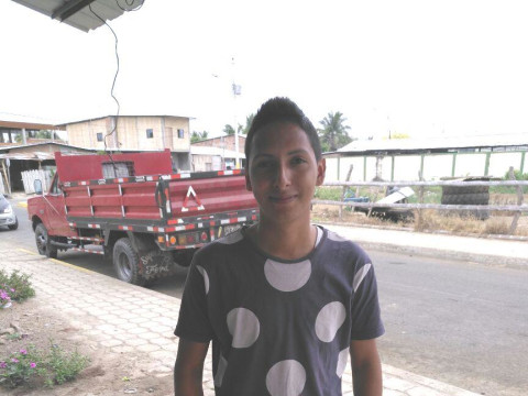 photo of Jose Daniel