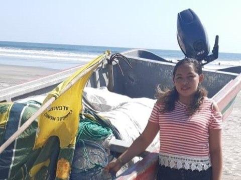 photo of Maricela