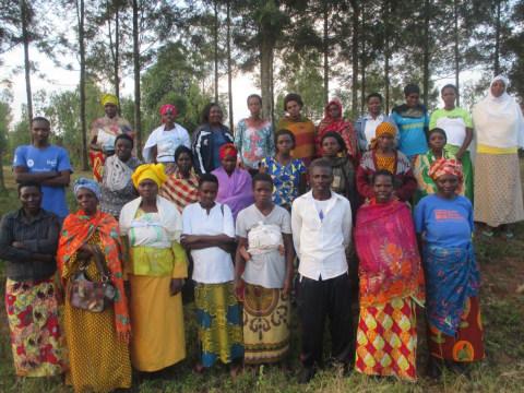 photo of Duterimbere Group