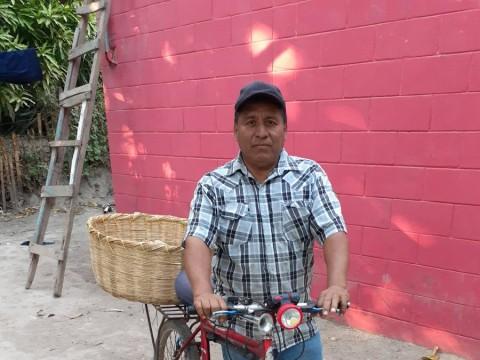 photo of Germán Alfredo