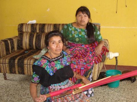 photo of Duo Mujeres Alegres De Sumpango Group