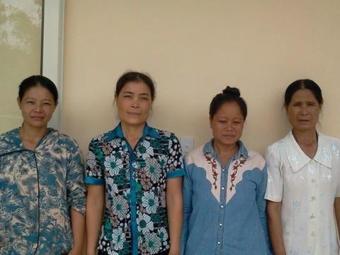 photo of Nhóm 04 Thôn 2 Thống Nhất - Quảng Vinh Group