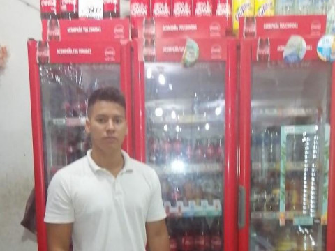 photo of Rafael Ricardo