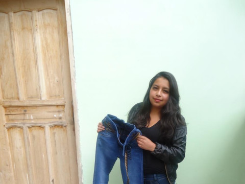 photo of Karla Stefany