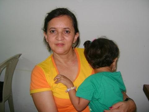 photo of Dolores Marilu