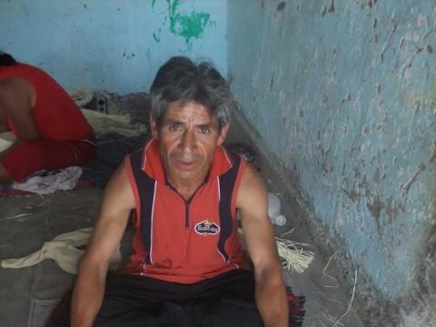 photo of Jose Gabriel