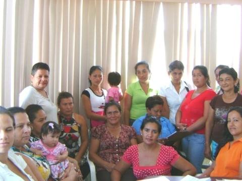 photo of Corazón De Mejía  (Portoviejo) Group
