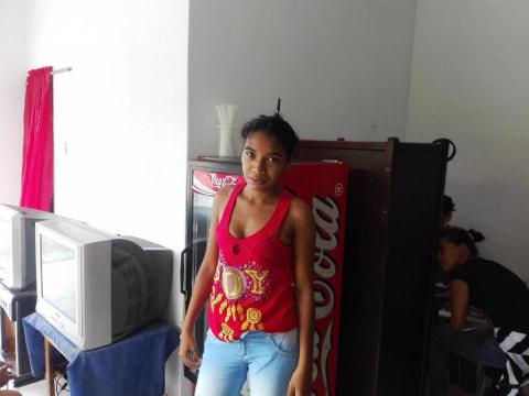 photo of Dayana Marcela