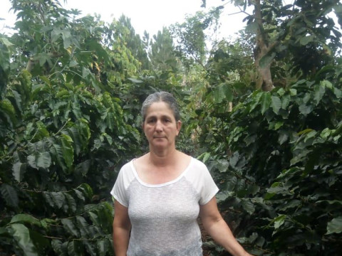 photo of Marita