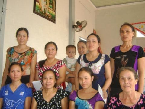photo of 09.03.03 Phú Sơn Group