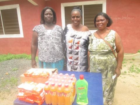 photo of Nyonko Do Group
