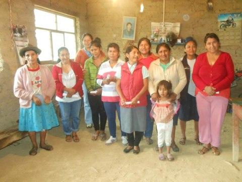 photo of Virgen Copacabana - Belempata Group