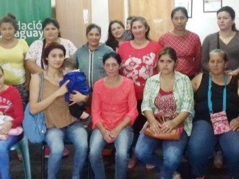 photo of Virgen Del Rosario Group