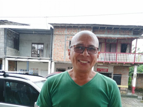photo of Luis Enrique