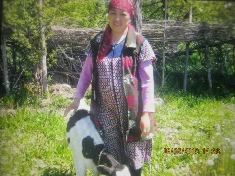 photo of Gulzat