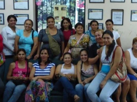 photo of Renacer 2 Group