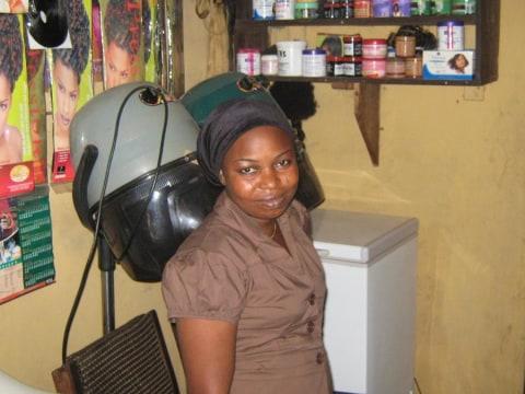 photo of Titilayo