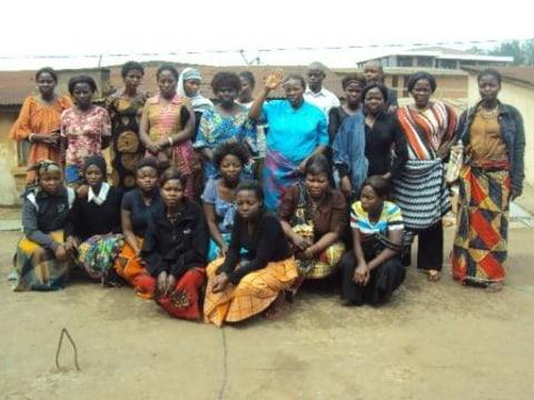 photo of Ujamaa Ii Group