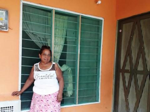 photo of Maria De Los Reyes