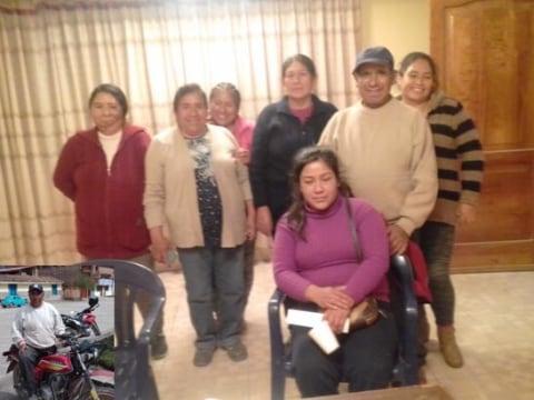 photo of Apu Kcmaer Group