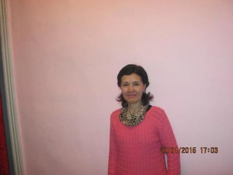 photo of Kanysh