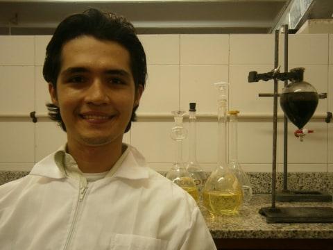 photo of Yamid