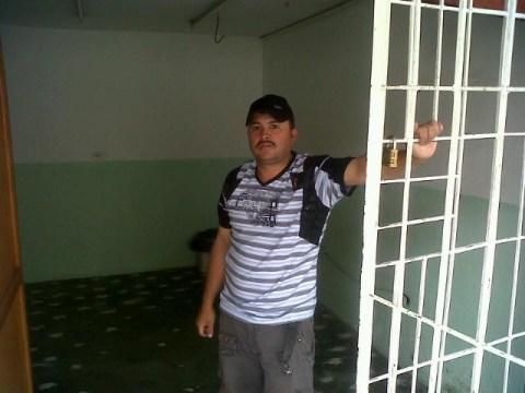 photo of Luis Alfredo