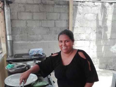 photo of Sandra Maricela