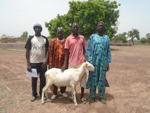 photo of Yeredon Group