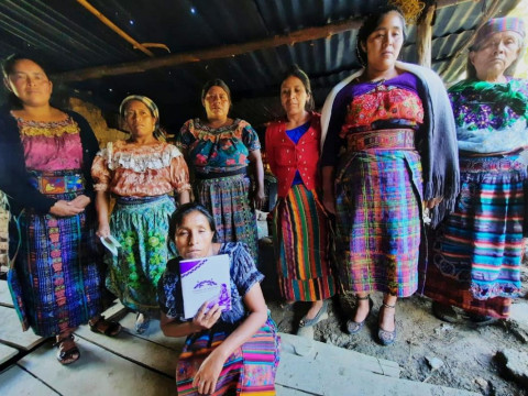 photo of Mujeres De San Antonio Group