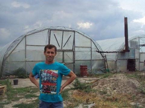 photo of Sergei
