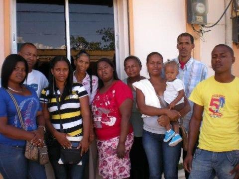 photo of La Fuente De Bendicion 1 & 2 Group