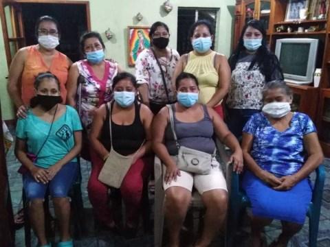 photo of San Pedranas Group