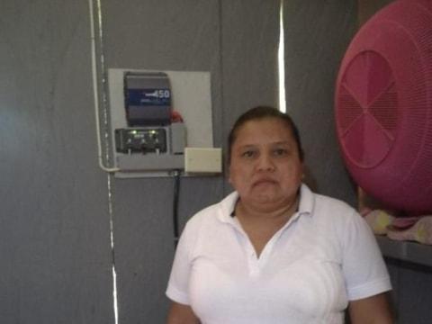 photo of Tannia